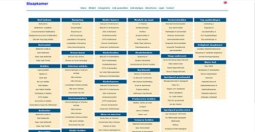 Linkpartner slaapkamer-startpagina.net